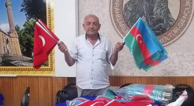 İbrahim Kazal