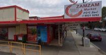 Zam Zam Market