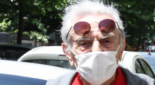 Aydemir Akbaş: Seyrettikçe deliriyorum