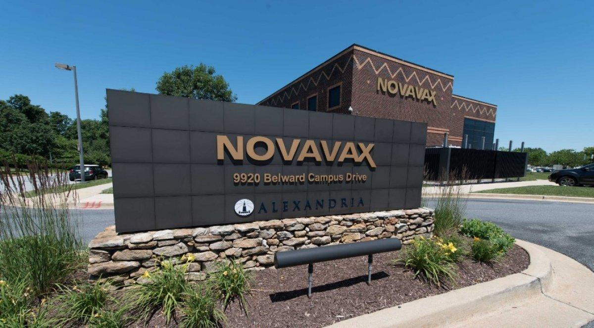 ABD Novavax'a aşı geliştirmesi için 1.6 milyar ödeyecek #1