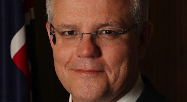 Başbakan Morrison'dan Türkçe Kurban Bayramı mesajı