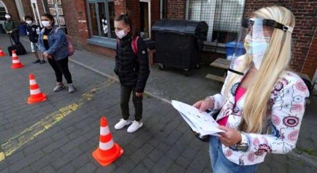 Belçika'da ikinci koronavirüs dalgası başladı! Vaka sayılarında patlama yaşanıyor