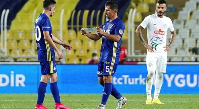 Emre Belözoğlu için çok konuşulacak iddia: Kararından vazgeçti, 1 yıl daha oynamak istiyor