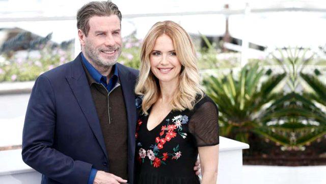 John Travolta'nın eşi kanser mücadelesini kaybederek hayatını kaybetti