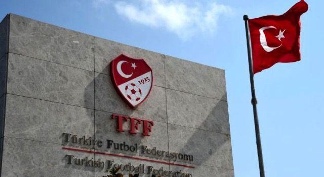 Federasyon nihai kararını verdi: Süper Lig 21 takımla oynanacak
