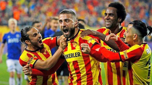 Göztepeli Alpaslan Öztürk'ün menajeri, Fenerbahçe ile görüşebileceklerini söyledi