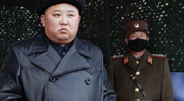 Kim Jong-un'dan koronavirüs önlemi: 1 kilometreden fazla yaklaşanı vurun