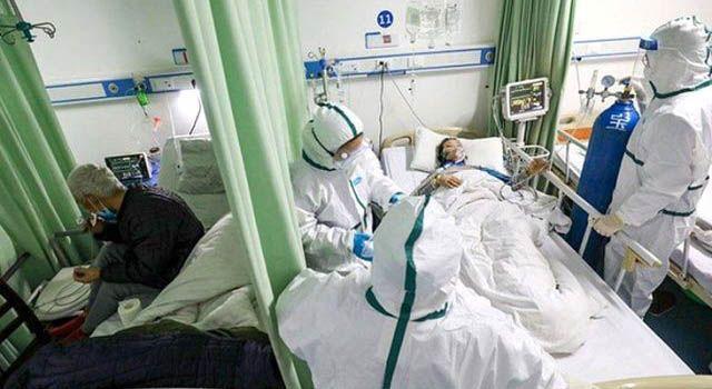 Kovid-19 vakalarının gerilemesine rağmen, ölümler arttı