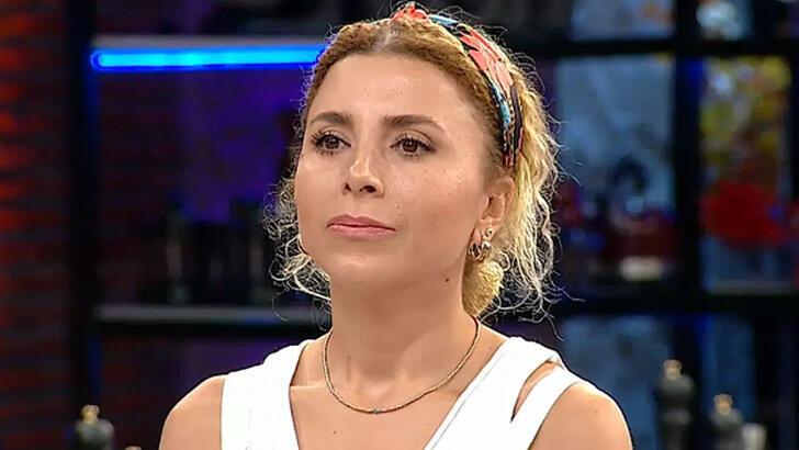 MasterChef Özgül kimdir? Özgül Coşar instagram? MasterChef Özgül kaç yaşında