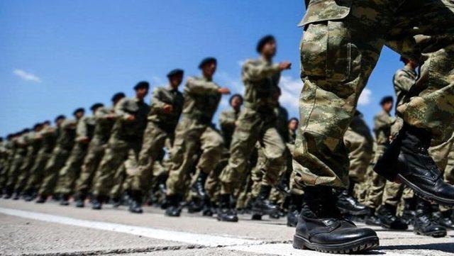Son Dakika: Bedelli ve dövizli askerlik ücretlerine zam geldi