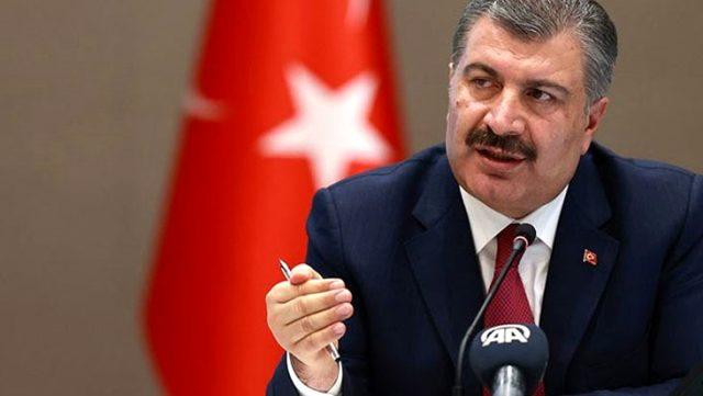 Son Dakika: Türkiye'de 1 Ağustos günü koronavirüs nedeniyle 19 kişi vefat etti, 996 yeni vaka tespit edildi