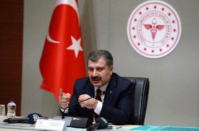 Son Dakika: Türkiye'de 15 Ağustos günü koronavirüs kaynaklı 21 can kaybı, 1256 yeni vaka tespit edildi