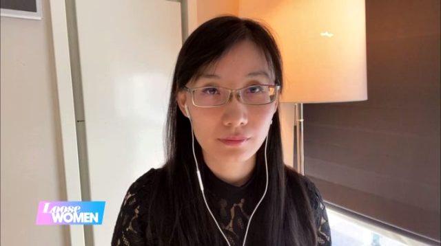 ABD'ye kaçan Çinli virolog Dr. Li-Meng Yan'dan gündemi sarsacak itiraf: Koronavirüs insan yapımı, raporum hazır