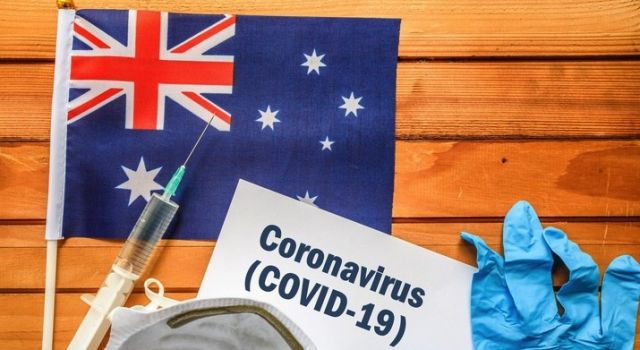 Avustralya görülen Covid vakalarında son durum
