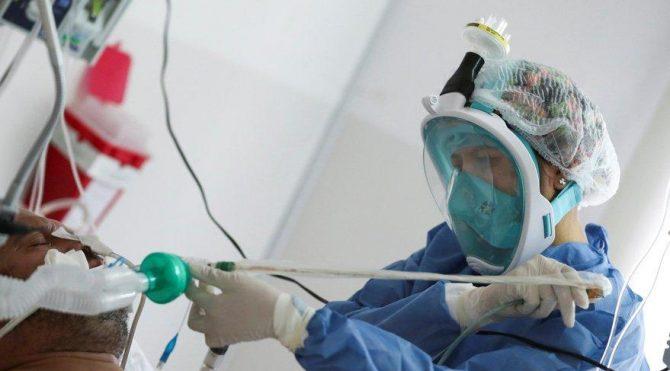 Corona virüsü salgınında son durum: Covid-19'un merkez üssü değişti, 25 milyon vaka geçildi