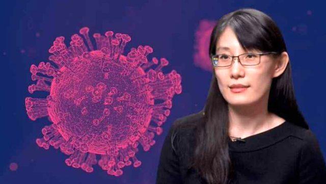 Koronavirüs insan yapımı diyen Çinli Virolog beklenen raporu yayınlayarak iddiasını kanıtladı