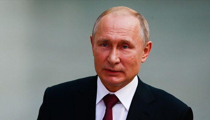 Rusya Devlet Başkanı Putin: Her şey normale dönecek