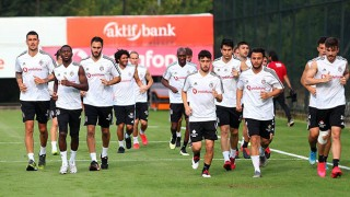 Beşiktaşta 2 futbolcu Koronavirüse yakalandı