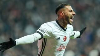 Quaresma'dan Beşiktaş'a döneceği iddialarına yanıt