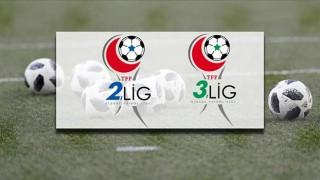 TFF 2. Lig ve TFF 3. Lig, 18 Temmuz ayında başlıyor