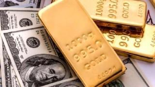 Altın 2011'den bu yana ilk kez 1,800 doları aştı