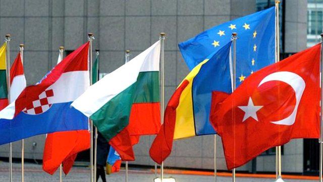 Avrupa Birliği, Ayasofya'nın camiye dönüştürülmesi kararını kınadı