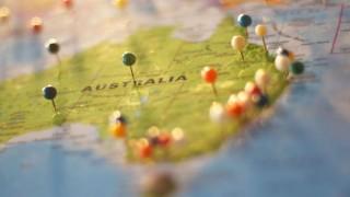 Avustralya'da bir günde rekor rakamda vaka kaydolundu
