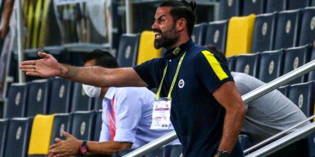 Fenerbahçeli Volkan Demirel, maske takmadığı için 900 TL ceza aldı