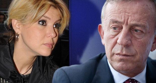 Gülben Ergen: Ali Ağaoğlu için soruşturma açıldı mı?