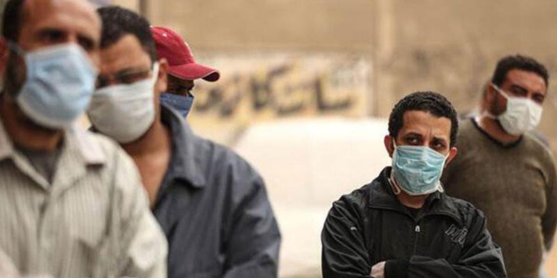 Mısır'da Kovid-19 sebebiyle bir günde 41 şahıs hayatını yitirdi