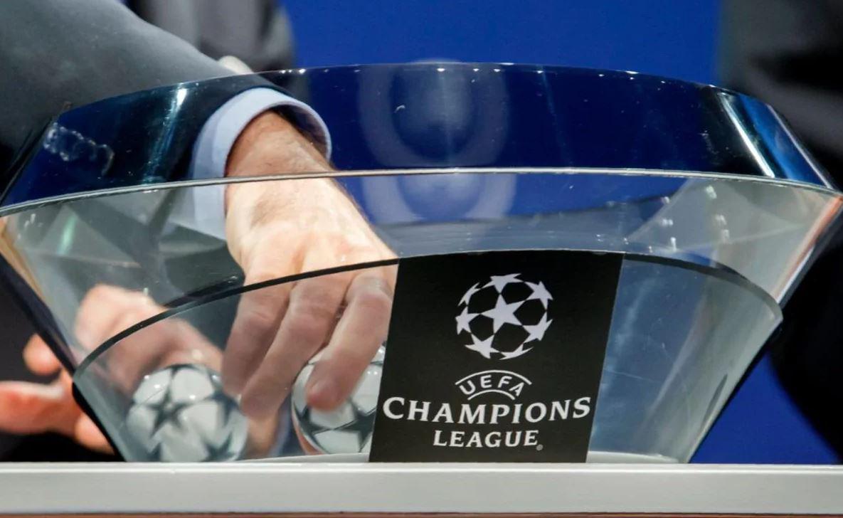 Şampiyonlar Ligi kura çekimi yapıldı! Çeyrek final