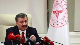 Türkiye'de 17 Temmuz günü koronavirüs kaynaklı 18 can kaybı, 926 yeni vaka tespit edildi
