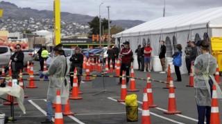 Yeni Zelanda'da 3 yeni vaka kaydedildi