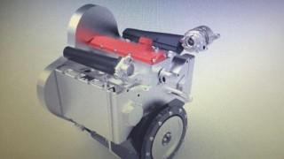 8 yıl çalışıp 'yakıtsız çalışan manyetik motor' yaptılar!