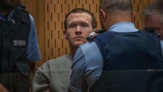 Christchurch saldırganına ömür boyu hapis cezası