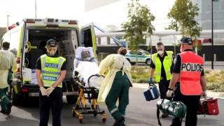 Covid-19'dan bir günde en fazla yaşanan can kaybı: 17 ölü