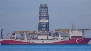 Erdoğan, 'müjde'yi açıkladı: 320 milyar metreküp doğalgaz bulundu