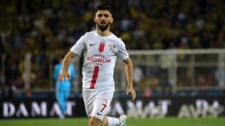 Fenerbahçe, Doğukan Sinik için Antalyaspor'a resmi teklif yapacak