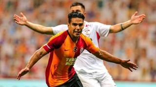 Galatasaray, Radamel Falcao'nun maaşında indirim yapmasını isteyecek
