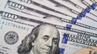 Güne yükselişle başlayan dolar 6,97'den işlem görüyor