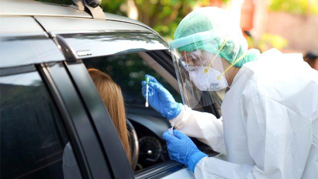 İngiltere'de virüsü gripten ayırt edecek ve 90 dakikada sonuç verecek testler yapılacak