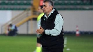 Kasımpaşa, teknik direktör Mehmet Altıparmak ile anlaştı