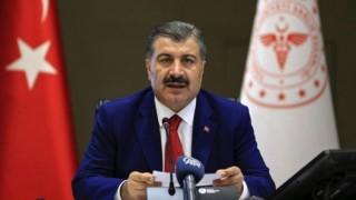 Türkiye'de 2 Ağustos günü koronavirüs nedeniyle 18 kişi vefat etti, 987 yeni vaka tespit edildi