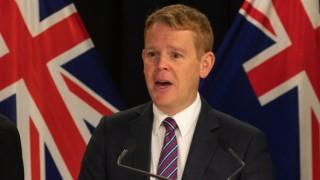 Yeni Zelanda'da 9 yeni vaka daha