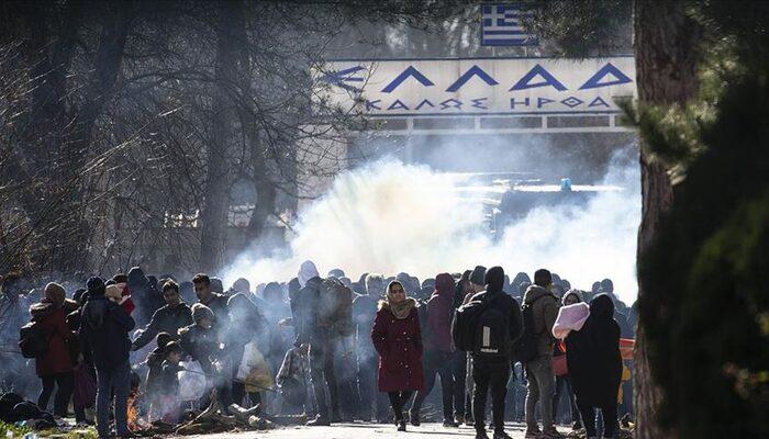 Yunanistan'dan flaş 'Türkiye sınırı' kararı!