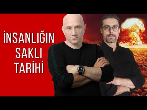 İnsanlığın Saklı Tarihi - @Hamza Yardımcıoğlu
