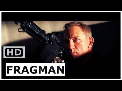 """James Bond 007 : Ölmek İçin Zaman Yok """"NO TIME TO DIE"""" - Türkçe Altyazılı Aksiyon, Gerilim Fragmanı"""