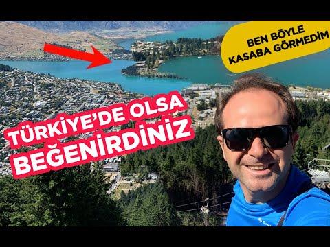 Türkiye'de Olsa Beğenirdiniz !!! (Bu Yüzden Dünyanın En Güzel Yerleri, Bu Kadar Turist Geliyor)